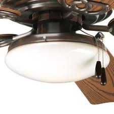 Altura 56 Inch Ceiling Fan Light Kit by Light Kit To Go With Large Fan Hampton Bay Altura Dining Hall