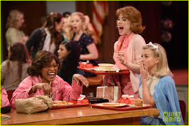 Halloweentown 2 Full Cast by Grease Live U0027s Frenchy Carly Rae Jepsen Sings New Song Photo