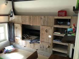 chambre enfant cabane cabane chambre enfant lit superpose original lit original pour