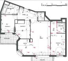 plan amenagement cuisine appartement neuf idées aménagement cuisine entrée depuis plan