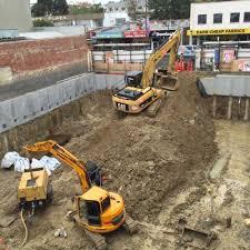 Construction Of Basement by Construction Of Basement