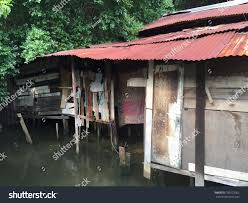 100 Houses In Malaysia River Stock Photo Edit Now 780722362 Shutterstock