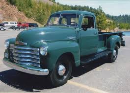 1949 Chevrolet 3800 For Sale #1922658 - Hemmings Motor News | Trucks ... Panel Van Wikipedia Bangshiftcom Ramp Truck For Sale If Wanting This Is Wrong We Dont 1950 Gmc 3100 Pickup Frame Off Restoration Real Muscle Chevy Panel Trucks Truck For Sale Here S My Tci Eeering 471954 Chevy Suspension 4link Leaf 1953 Chevrolet Van 1955 Ford Gateway Classic Cars 163ftl Hemmings Find Of The Day Daily F1 Near Denver Colorado 80216 Classics On 4754 And Featured Trucks Month Jim Carter Parts Automobil Bildideen