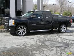 2010 Chevrolet Silverado 1500 LTZ Extended Cab 4x4 In Black ... 2010 Chevrolet Silverado 1500 Hybrid Price Photos Reviews Chevrolet Extended Cab Specs 2008 2009 Hd Video Silverado Z71 4x4 Crew Cab For Sale See Lifted Trucks Chevy Pinterest 3500hd Overview Cargurus Review Lifted Silverado Tires Google Search Crew View All Trucks 2500hd Specs News Radka Cars Blog 2500 4dr Lt For Sale In