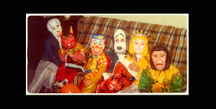 Poisoned Halloween Candy 2014 by The Halloween Mask Viral Photo Murder Story Is Not What You Think