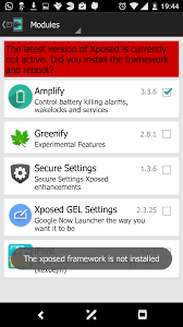 Moto X play Battery life after Marshmallow U… Pg 7