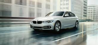 BMW 3 Series Sedan Model Overview BMW North Amer…