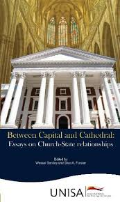 Between Capital And Cathedral Essays On Church State Relationships By Storey Peter