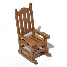 Amazon.com: Wooden Rocking Chair For Miniature Garden, Fairy Garden ... Studio 47 Heather Casual Glide Rocker And Ottoman Set With Modern Brayden Saum Rocking Chair Reviews Wayfair Laurel Foundry Farmhouse Gastonville Classic Porch Bungalow Rose Madonna Amazoncom Wood Outdoor Rustic Heavy Midcentury Black In The Style Of Edmond Etsy Nap By Roda Switch Masaya Co Amador Antique Spindle Back Chair Pressed Leather Seat Chairs Chester Cornett Folk Art Oct 21 2017 Cowans