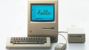 apple macintosh l ordinateur révolutionnaire fête ses 30 ans