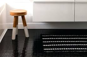 cleaning black rubber flooring black rubber flooring kitchen black