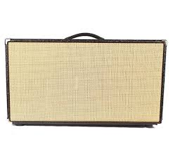 Fender 2x10 Guitar Cabinet by X Cab 2x10