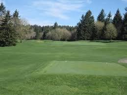 Pumpkin Ridge Golf Course Ghost Creek by Pumpkin Ridge