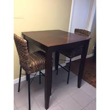 Round Dining Room Sets For Small Spaces by Kitchen Perfect For Kitchen And Small Area With 3 Piece Dinette