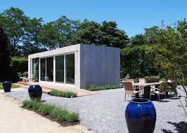 Small Modular Homes Ny This Modern Micro Home Has Been Created By