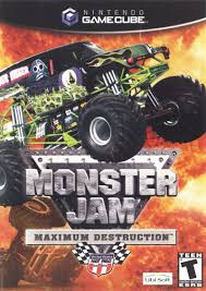 Monster Jam: Maximum Destruction (2002) GameCube Box Cover Art ... Drawing A Monster Truck Easy Step By Trucks Transportation Blaze And The Machines Race To Rescue Best Games 10911149 Hot Wheels Mechanix Video Game Pc Video Games On Kongregate Mods For Mobile Console The Op Marshall Gta Wiki Fandom Powered Wikia 10 Best Gamer Ten Examples Of Big Monster Truck Free Download Car Racing Multiplayer Online 2d Game 1mobilecom