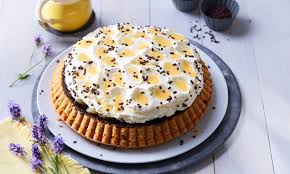 schokino birnen kuchen mit eierlikör