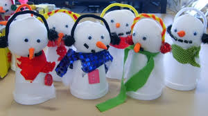 Family Christmas Craft Activities With Preschool Crafts Gifts