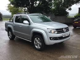 100 2012 Trucks Used Volkswagen Amarok Pickup Year Price US 13761