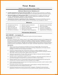 Payroll Operation Manager Resume Valid Operations Sample Simple Hr New