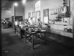 usine cuisine photographes en rhône alpes cuisine de la soupe populaire dans