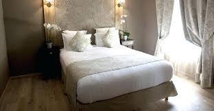 chambre chocolat et blanc deco chambre chocolat du00e9coration chambre taupe et beige deco