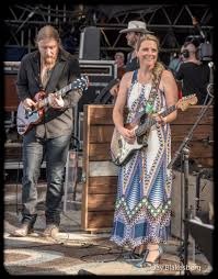 Tedeschi Trucks Band. | Musicians Past & Present | Pinterest ...