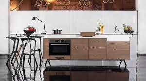 cuisine t cuisine design tout en un kitch t côté maison