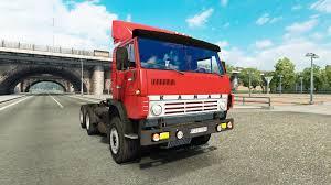 KamAZ 5410 For Euro Truck Simulator 2 Maz Kamaz Gaz Trucks Farming Simulator 2015 15 Ls Mods Kamaz 5460 Tractor Truck 2010 3d Model Hum3d Kamaz Tandem Ets 2 Youtube 4326 43118 6350 65221 V10 Truck Mod Ets2 Mod Kamaz65228 8x8 V1 Spintires Mudrunner Azerbaijan Army 6x6 Truck Pictured In Gobustan Photography 5410 For Euro 6460 6522 121 Mods Simulator Autobagi Concrete Mixer Trucks Man Tgx Custom By Interior Modailt Gasfueled Successfully Completes All Seven Stages Of
