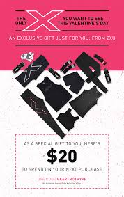 2XU: Enjoy $20 OFF This Valentine's Day | Milled Wp Stealth Site Coupon Discount Code 20 Off Promo Deal Activityhero Flash Sale Amazon Prime Now Singapore October 2019 Save On A Sack Of Grain With This Williams Brewing Hallmark Coupons And Codes Instore Online Specials Chapman Heating Air Cditioning 100 Exclusive Wish Oct Avail 90 Fabfitfun Archives Savvy Subscription 10 Best Shopping Oct Honey Management Woocommerce Docs Up To 25 Off Overstock Deals Support Wine Crime