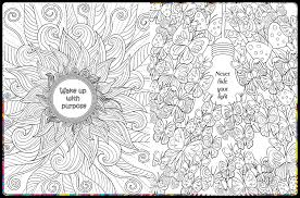Coloring Pages With Motivational Quotes
