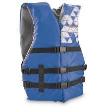 guide gear type iii life vest 678509 universal life vests