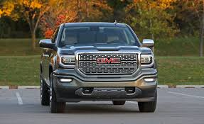 2018 GMC Sierra 1500 | In-Depth Model Review | Car And Driver 29 Amazing Dodge Truck Grills Otoriyocecom Grill For A 69 Ranger F100 Ford Truck Enthusiasts Forums 2018 F150 Headlights And Special Edition Pkg Front For A Corsa Astra H Best Resource Xmetal Mesh Grille Trex X Metal Grilles 72018 F250 F350 Kelderman Alpha Series Km254565r Lvadosierracom 14 Silverado Rally Exterior 12016 F2f350 Rigid Industries Led Eseries 40566 Amazoncom Razer Auto Gloss Black Rivet Studded Frame Intertional Ihc 9200 9400 Grills Bold New 2017 Super Duty Now Available From