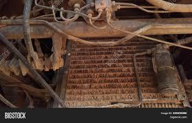100 Rust Free Truck Parts Radiator Image Photo Trial Bigstock
