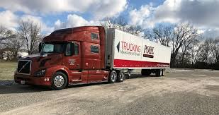 Trucking: Trucking Moves America Forward
