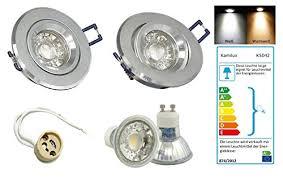 set of 13 design hollow ceiling spot lights aluminium