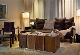 Living Room Furniture Houston Texas Rustic Livingroom With Dark Cappuccino Pine Sofa Design