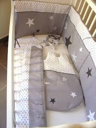 patron tour de lit bebe un ensemble tour de lit toise et gigoteuse assortis étoilés для