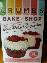 Product Review Crumbs Bake Shop Cupcake Mixes