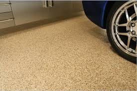 How To Get A New Garage Floor In Less Than 36 Hours