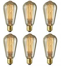 10 best vintage filament light bulbs