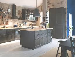 meuble cuisine central decoration cuisine pas cher ilot central 32 la rochelle la with