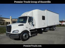 100 Expediter Trucks For Sale Freightliner Business Class M2 112 Expeditor Hot