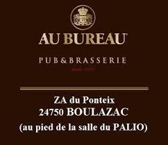 au bureau 8 au bureau bistrot brasserie boulazac isle manoire 24330