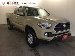 100 Where Are Toyota Trucks Made 2016 Tacoma SR5 In Bow NH Manchester Tacoma