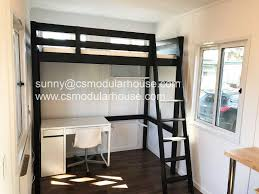 100 Container Home For Sale Hot Item China 20FT For