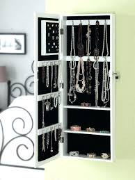 Armoire Jewelry Storage – Abolishmcrm.com Innerspace Wall Hang Deluxe Mirror Jewelry Armoire Walmartcom Cherry 2door Storage Cabinet Wardrobe For Bedroom Living Ikea White Tag Louis Xv Armoire Cheap Closet St Bar Howard Miller Sonoma Wine Stunning Black Wood Stealasofa Fniture Outlet Los Armoires Amazoncom Wardrobes The Home Depot Fill Your With Capvating For Armoirejewelry Plush Ling And Hallway 3 Drawers Chest