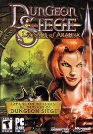 dungeon siege free dungeon siege legends of aranna free