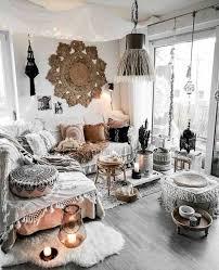 boho hippie lifestyle on instagram cozy room