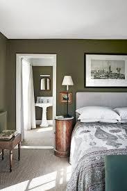 Stylist Ideas Green Bedding Best 20 Olive Bedroom On Pinterest